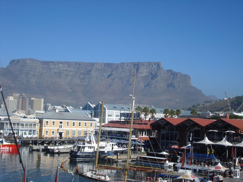 V&A Waterfront 4